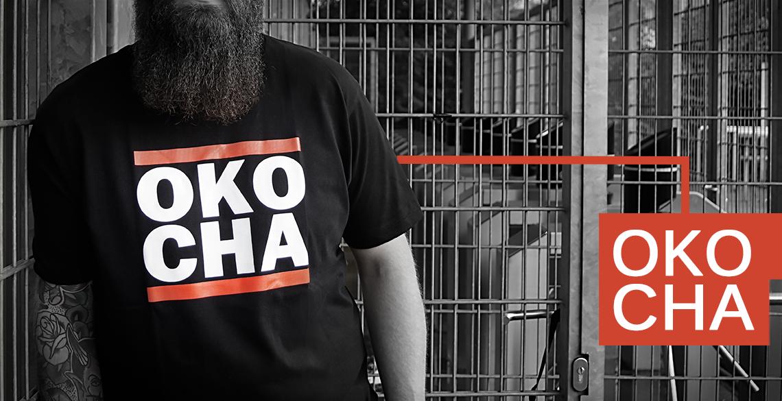 Neu! OKOCHA - SHIRT